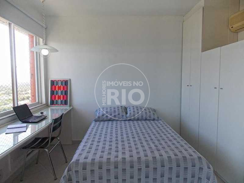 Melhores Imóveis no Rio - Apartamento 2 quartos no Condomínio Novo Leblon - MIR0921 - 10