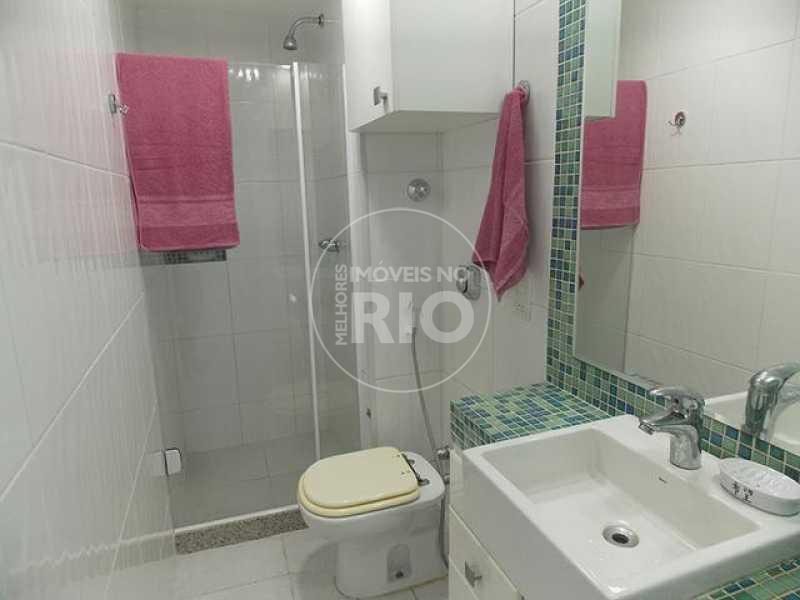 Melhores Imóveis no Rio - Apartamento 2 quartos no Condomínio Novo Leblon - MIR0921 - 11