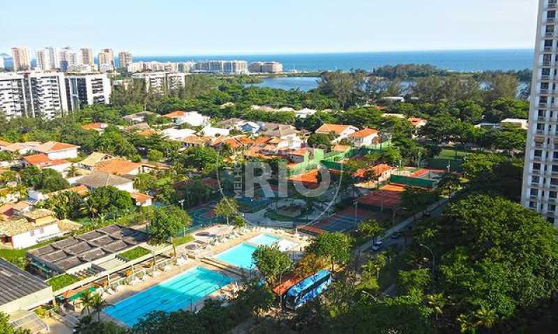 Melhores Imóveis no Rio - Apartamento 2 quartos no Condomínio Novo Leblon - MIR0921 - 3