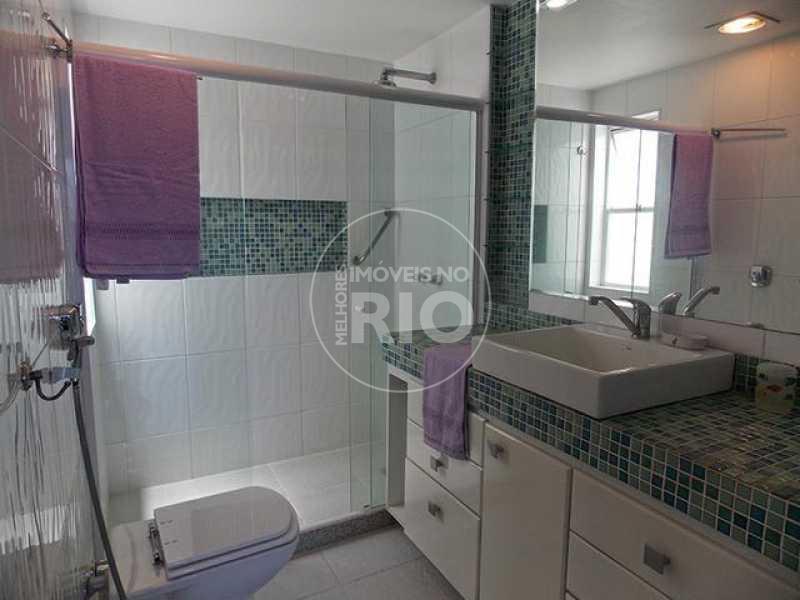Melhores Imóveis no Rio - Apartamento 2 quartos no Condomínio Novo Leblon - MIR0921 - 12