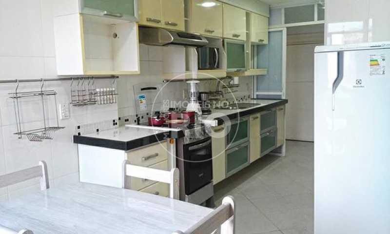 Melhores Imóveis no Rio - Apartamento 2 quartos no Condomínio Novo Leblon - MIR0921 - 13