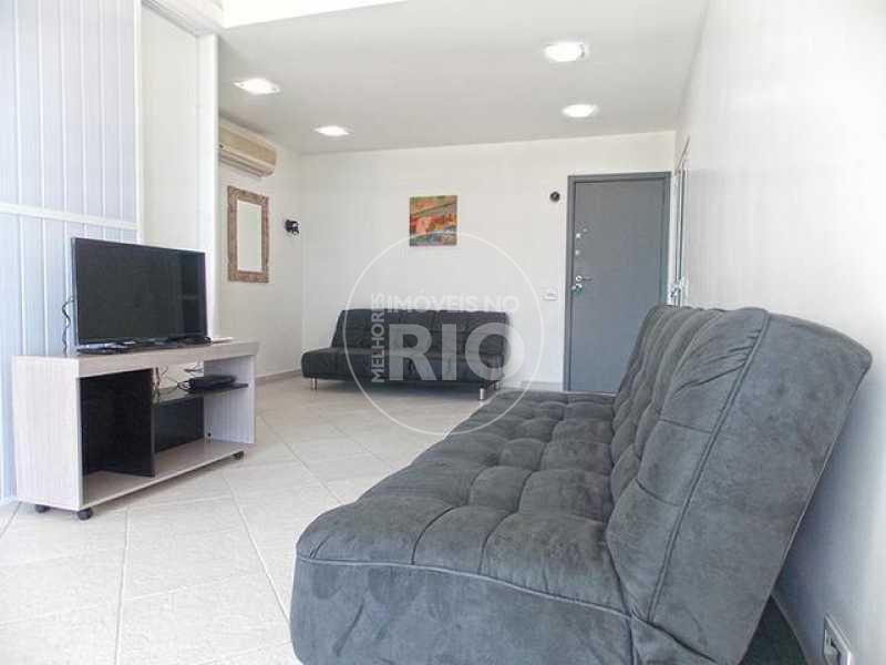 Melhores Imóveis no Rio - Apartamento 2 quartos no Condomínio Novo Leblon - MIR0921 - 19