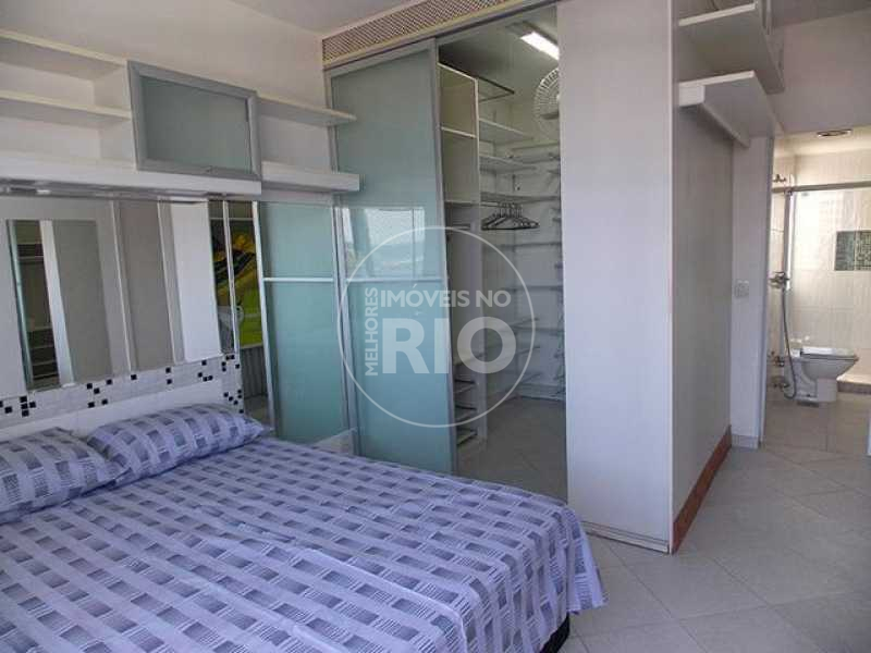 Melhores Imóveis no Rio - Apartamento 2 quartos no Condomínio Novo Leblon - MIR0921 - 21