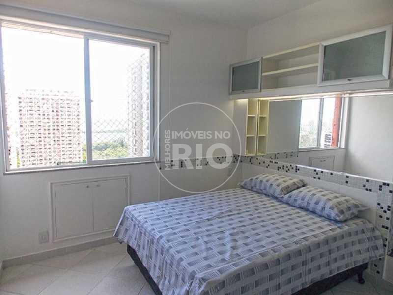 Melhores Imóveis no Rio - Apartamento 2 quartos no Condomínio Novo Leblon - MIR0921 - 22