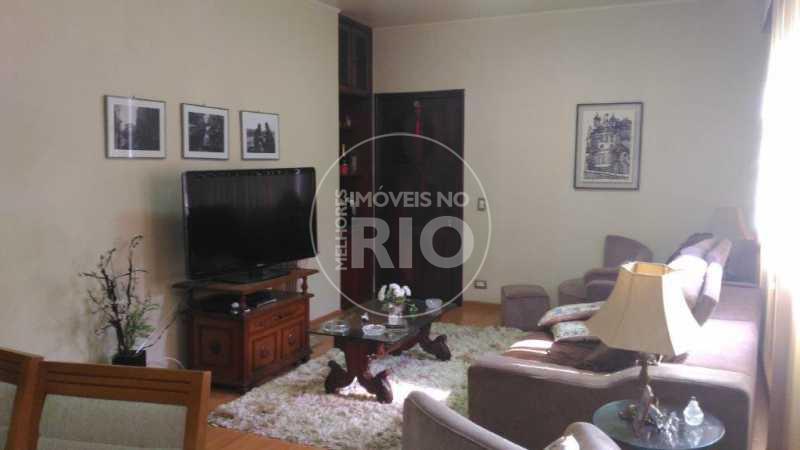 Melhores Imóveis no Rio - Apartamento 4 quartos na Tijuca - MIR0922 - 4