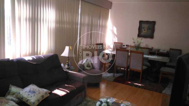 Melhores Imóveis no Rio - Apartamento 4 quartos na Tijuca - MIR0922 - 1