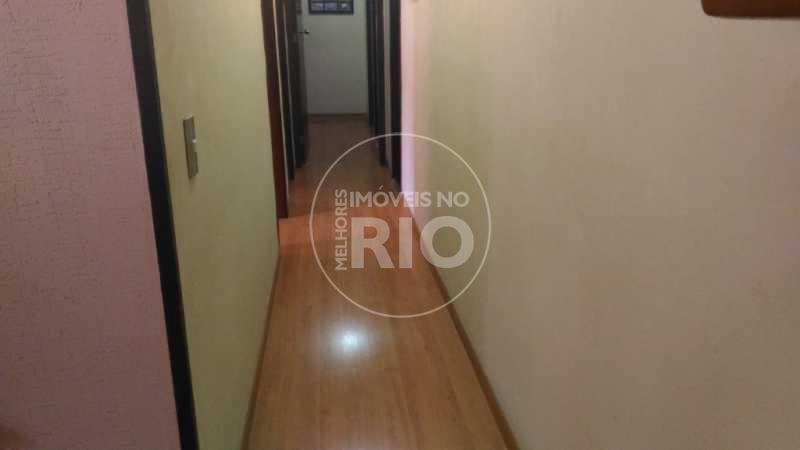 Melhores Imóveis no Rio - Apartamento 4 quartos na Tijuca - MIR0922 - 8