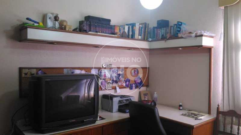 Melhores Imóveis no Rio - Apartamento 4 quartos na Tijuca - MIR0922 - 16