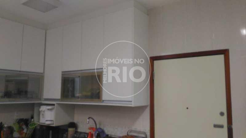 Melhores Imóveis no Rio - Apartamento 4 quartos na Tijuca - MIR0922 - 25