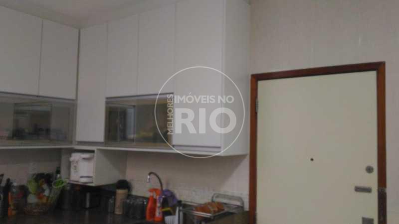 Melhores Imóveis no Rio - Apartamento 4 quartos na Tijuca - MIR0922 - 26