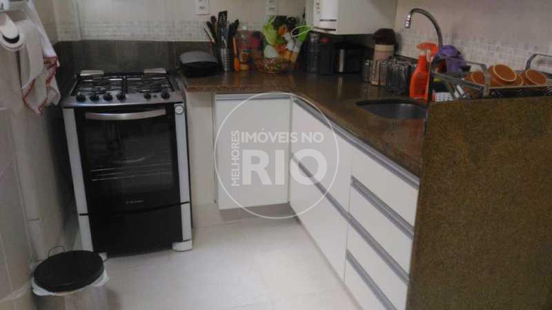 Melhores Imóveis no Rio - Apartamento 4 quartos na Tijuca - MIR0922 - 27