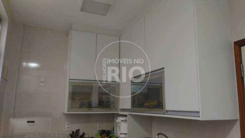 Melhores Imóveis no Rio - Apartamento 4 quartos na Tijuca - MIR0922 - 24