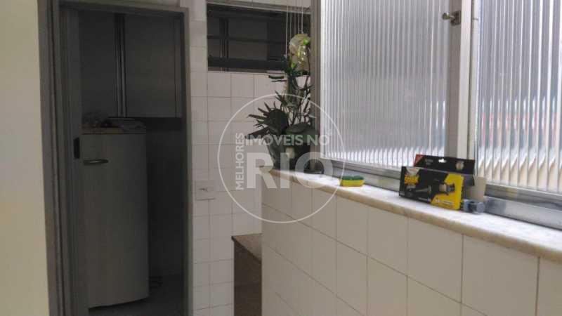 Melhores Imóveis no Rio - Apartamento 4 quartos na Tijuca - MIR0922 - 30