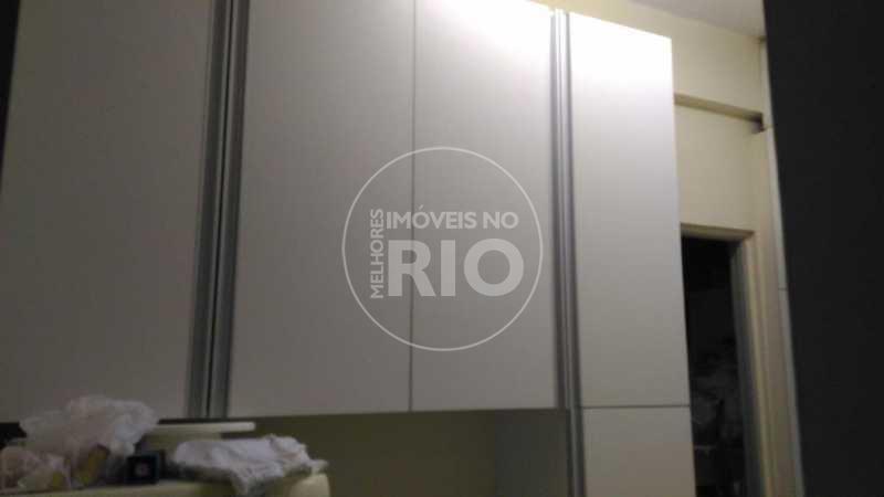 Melhores Imóveis no Rio - Apartamento 4 quartos na Tijuca - MIR0922 - 23