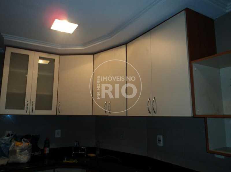 Melhores Imóveis no Rio - Apartamento 3 quartos na Tijuca - MIR0924 - 23