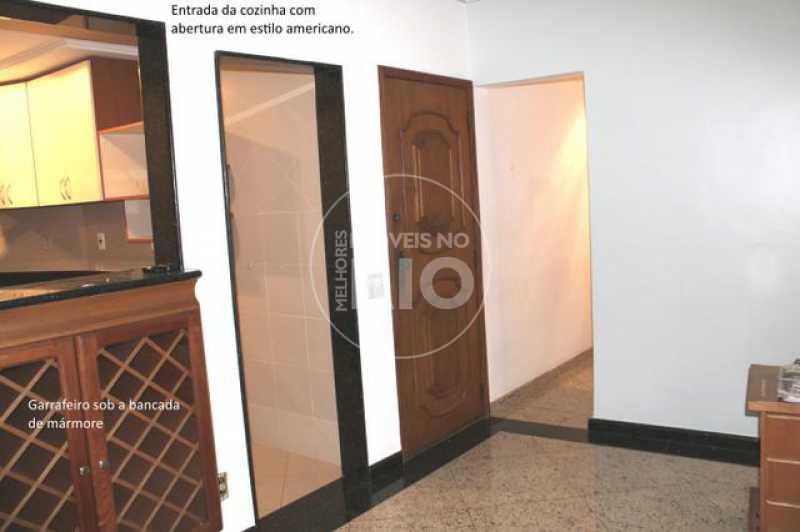 Melhores Imóveis no Rio - Apartamento 3 quartos na Tijuca - MIR0924 - 12