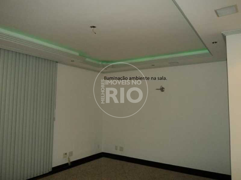 Melhores Imóveis no Rio - Apartamento 3 quartos na Tijuca - MIR0924 - 4