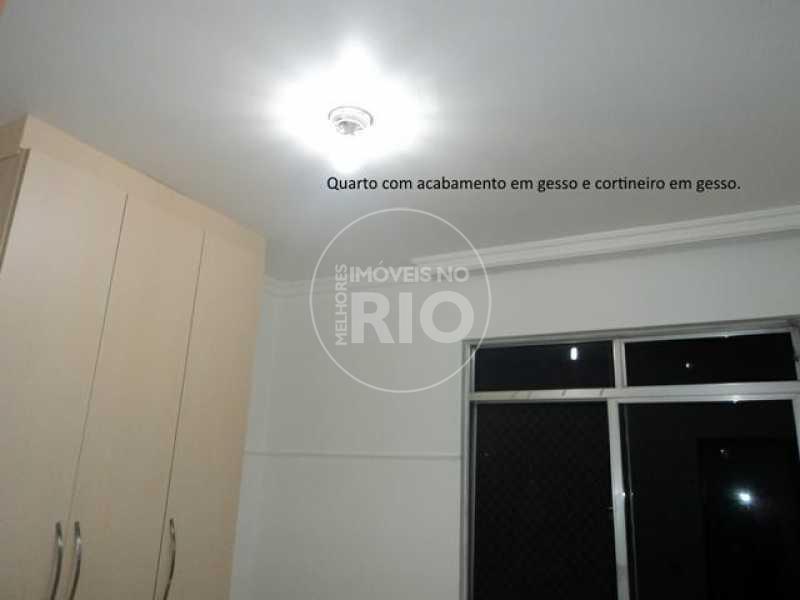 Melhores Imóveis no Rio - Apartamento 3 quartos na Tijuca - MIR0924 - 15