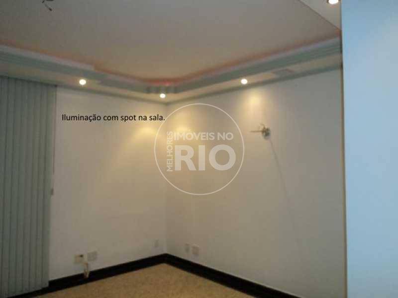 Melhores Imóveis no Rio - Apartamento 3 quartos na Tijuca - MIR0924 - 5