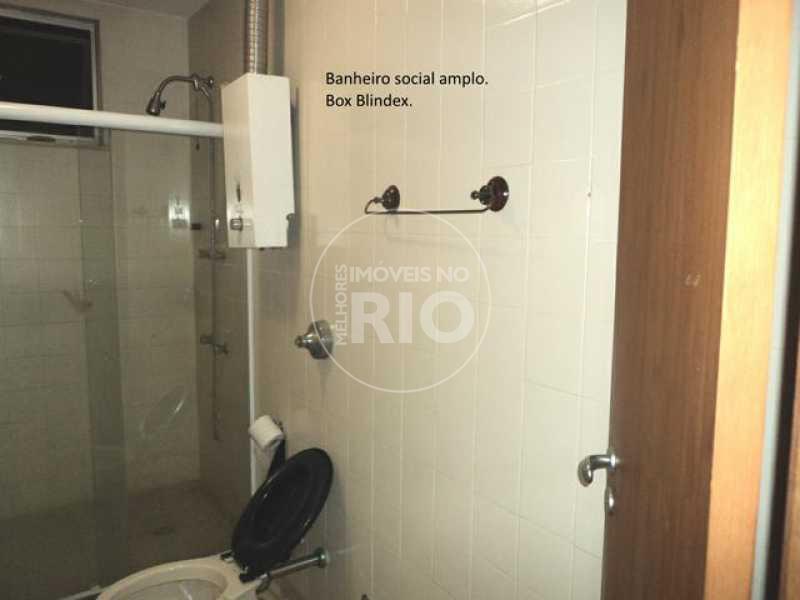 Melhores Imóveis no Rio - Apartamento 3 quartos na Tijuca - MIR0924 - 20