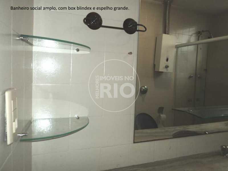Melhores Imóveis no Rio - Apartamento 3 quartos na Tijuca - MIR0924 - 19