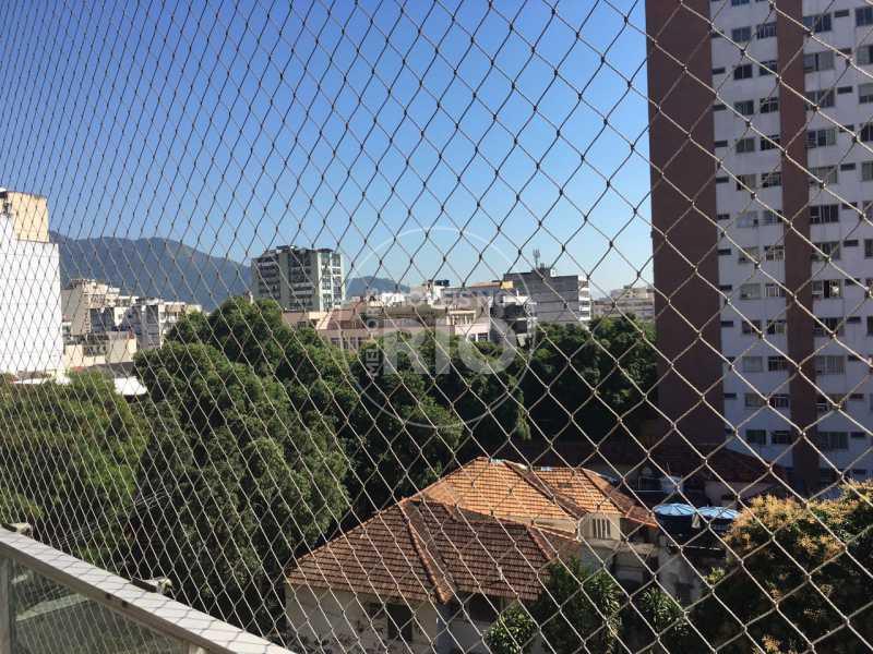Melhores Imóveis no Rio - Apartamento 3 quartos na Tijuca - MIR0924 - 3