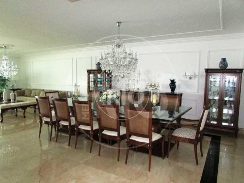 APARTAMENTO NO MONACO - Apartamento 4 quartos no Mônaco - MIR0035 - 7