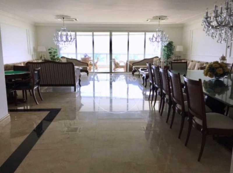 APARTAMENTO NO MONACO - Apartamento 4 quartos no Mônaco - MIR0035 - 6