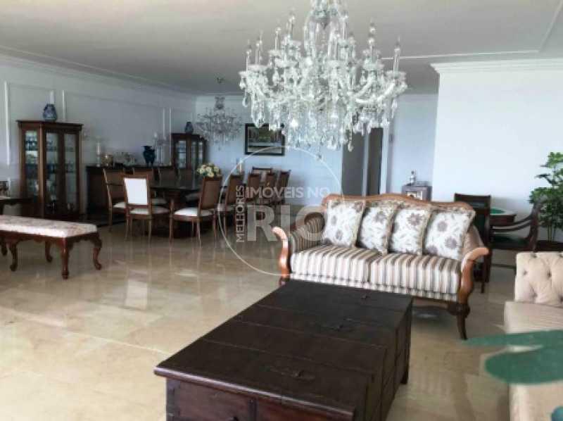 APARTAMENTO NO MONACO - Apartamento 4 quartos no Mônaco - MIR0035 - 5