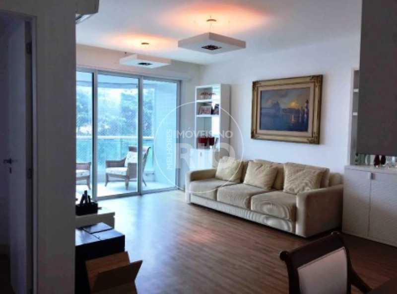 APARTAMENTO NO MONACO - Apartamento 4 quartos no Mônaco - MIR0035 - 8