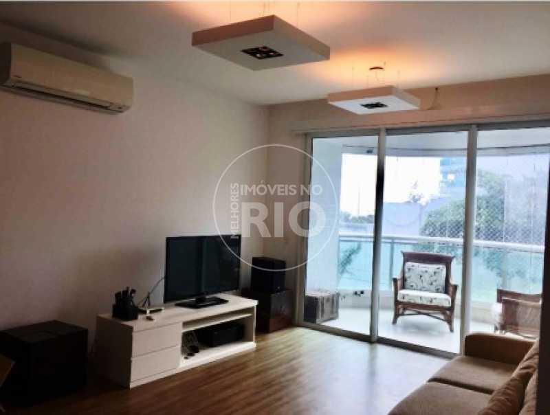 APARTAMENTO NO MONACO - Apartamento 4 quartos no Mônaco - MIR0035 - 9