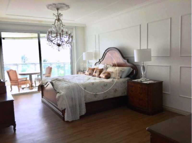 APARTAMENTO NO MONACO - Apartamento 4 quartos no Mônaco - MIR0035 - 10