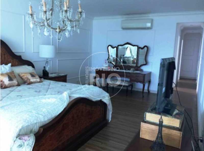 APARTAMENTO NO MONACO - Apartamento 4 quartos no Mônaco - MIR0035 - 11