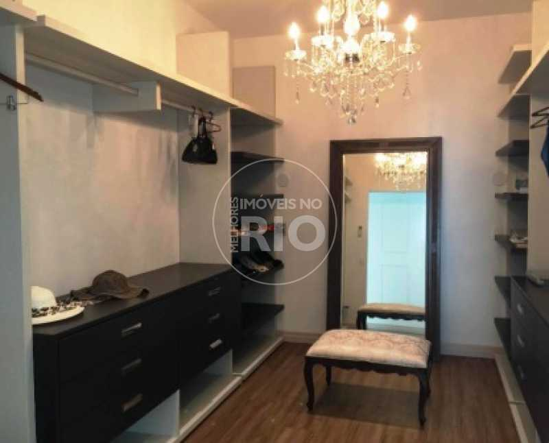 APARTAMENTO NO MONACO - Apartamento 4 quartos no Mônaco - MIR0035 - 12