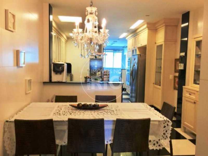 APARTAMENTO NO MONACO - Apartamento 4 quartos no Mônaco - MIR0035 - 17