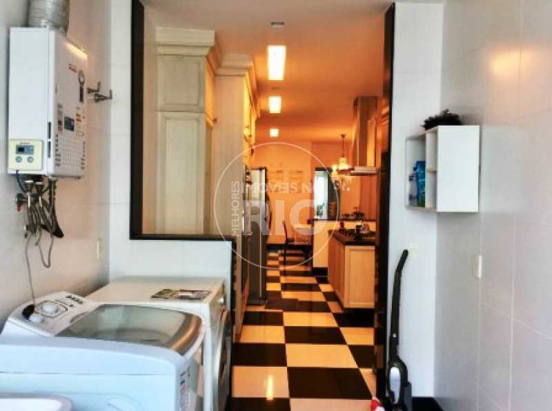 APARTAMENTO NO MONACO - Apartamento 4 quartos no Mônaco - MIR0035 - 21
