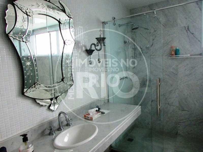 APARTAMENTO NO MONACO - Apartamento 4 quartos no Mônaco - MIR0035 - 15