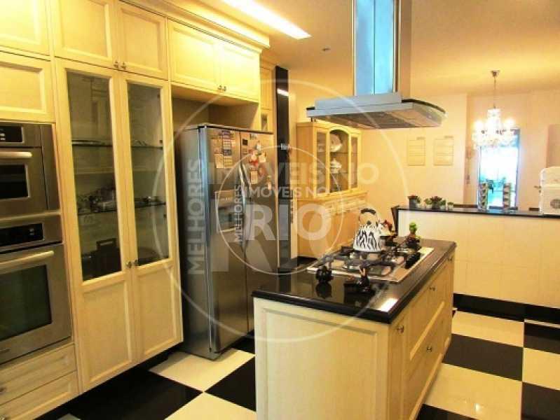 APARTAMENTO NO MONACO - Apartamento 4 quartos no Mônaco - MIR0035 - 19