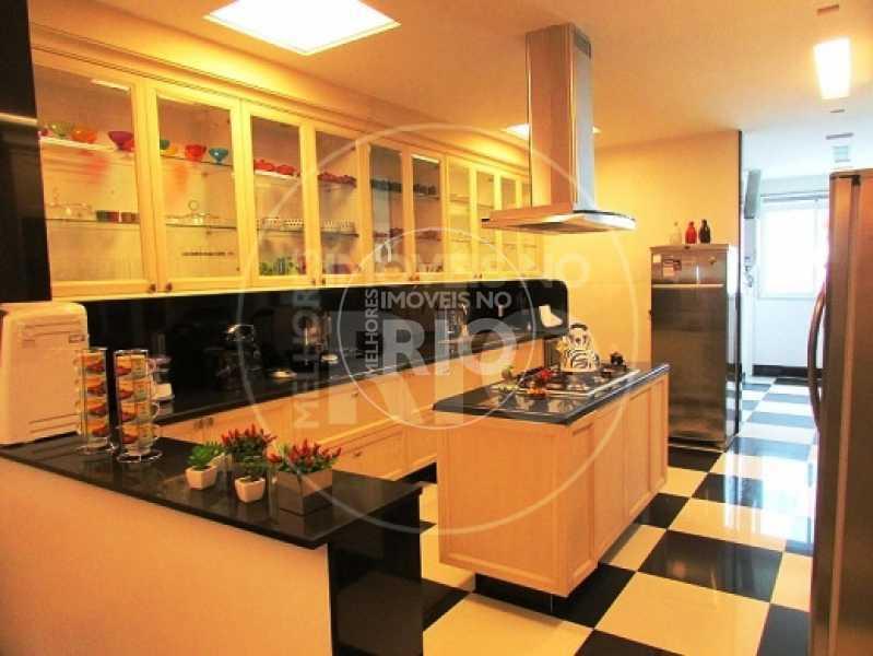 APARTAMENTO NO MONACO - Apartamento 4 quartos no Mônaco - MIR0035 - 20