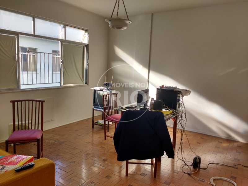 Melhores Imóveis no Rio - Apartamento 3 quartos no Grajaú - MIR0937 - 1