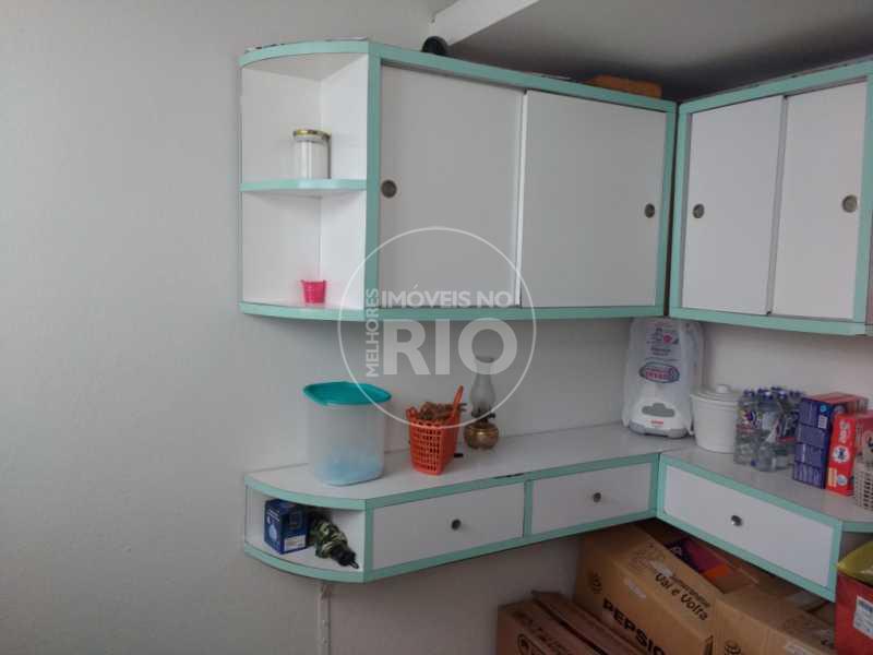 Melhores Imóveis no Rio - Apartamento 3 quartos no Grajaú - MIR0937 - 18