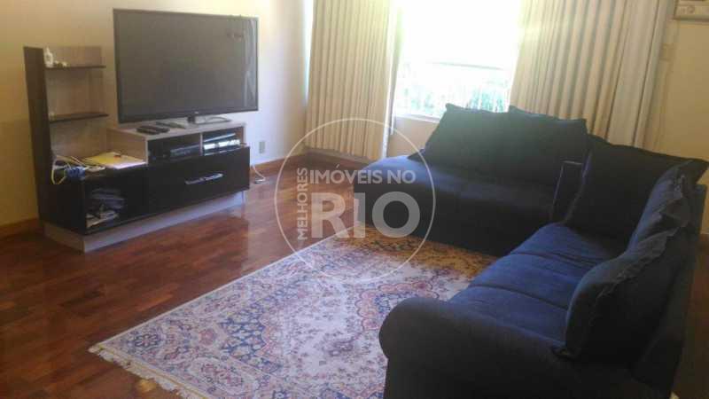 Melhores Imóveis no Rio - Apartamento 2 quartos na Tijuca - MIR0941 - 1