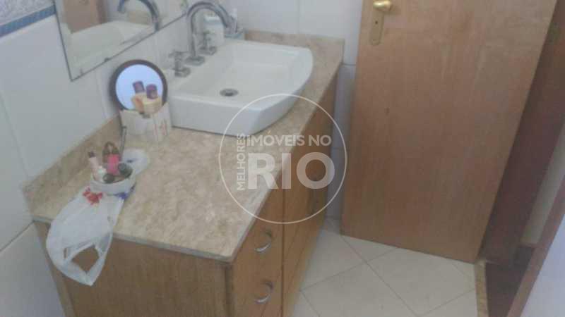Melhores Imóveis no Rio - Apartamento 2 quartos na Tijuca - MIR0941 - 14
