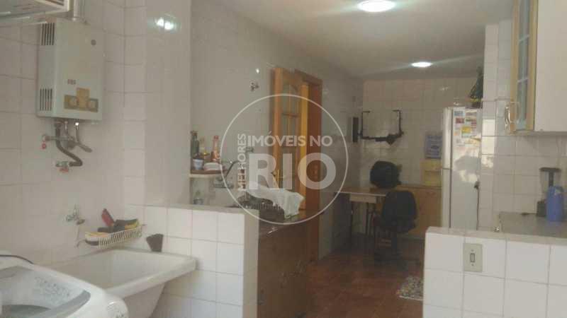 Melhores Imóveis no Rio - Apartamento 2 quartos na Tijuca - MIR0941 - 23