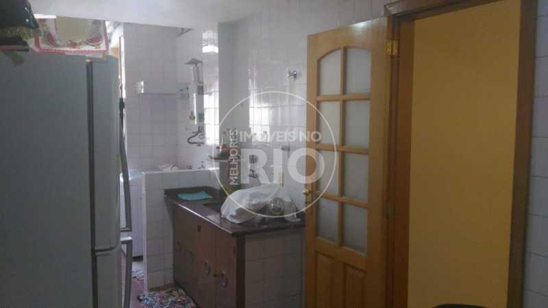 Melhores Imóveis no Rio - Apartamento 2 quartos na Tijuca - MIR0941 - 22