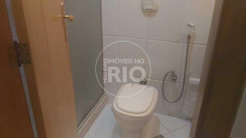 Melhores Imóveis no Rio - Apartamento 2 quartos na Tijuca - MIR0941 - 17