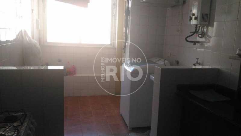 Melhores Imóveis no Rio - Apartamento 2 quartos na Tijuca - MIR0941 - 24