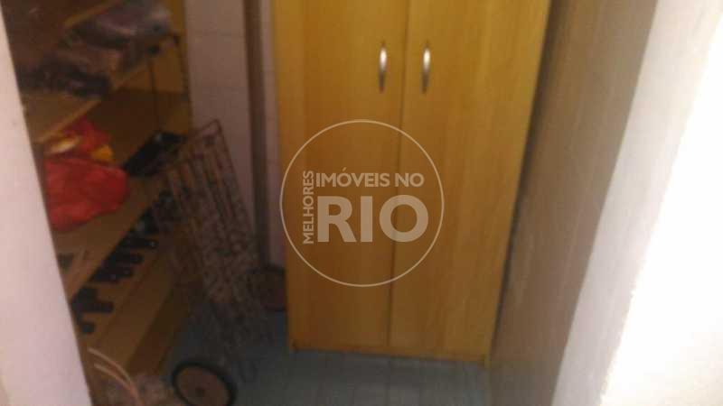 Melhores Imóveis no Rio - Apartamento 2 quartos na Tijuca - MIR0941 - 25
