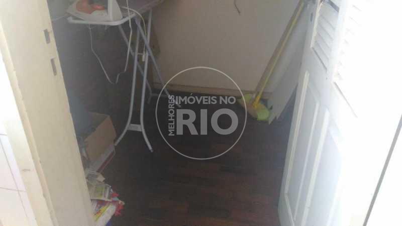 Melhores Imóveis no Rio - Apartamento 2 quartos na Tijuca - MIR0941 - 26