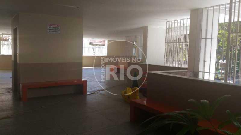 Melhores Imóveis no Rio - Apartamento 2 quartos na Tijuca - MIR0941 - 28